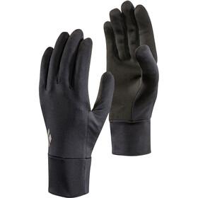 Black Diamond Lightweight Screentap Handschuhe black